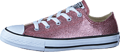Chuck Taylor All Star Rose Gold/natural/white