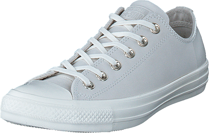 Buy Converse Chuck Taylor All Star Egret egret driftwood grey Shoes ... 53dc222063856