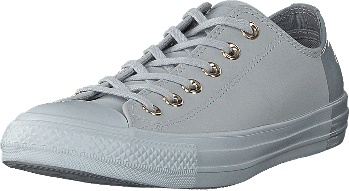 ac8b3296a7033e Buy Converse Chuck Taylor All Star Pure Platinum wolf Grey grey ...