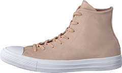 Chuck Taylor All Star Particle Beige/silver/white