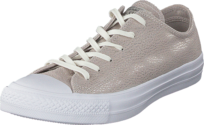 Converse - Chuck Taylor All Star Pale Putty/silver/white