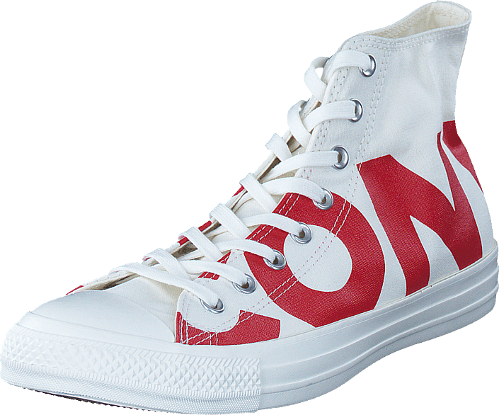 b368bb93e0fef Acheter Converse Chuck Taylor All Star Natural enamel Red egret .