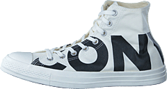 Chuck Taylor All Star Natural/black/egret