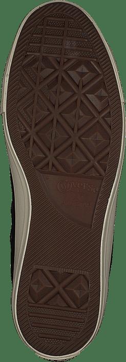 Converse - Chuck Taylor All Star Black/driftwood/driftwood