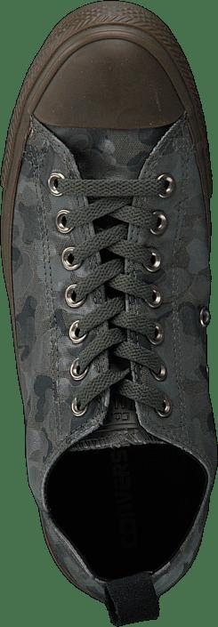 Kjøp Converse Chuck Taylor All Star Mason/river Rock/gum Brown Sko Online