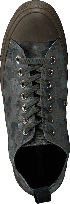 Converse - Chuck Taylor All Star Mason/river Rock/gum Brown