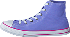 Chuck Taylor All Star - Hi Twilight Pulse/hyper Magenta