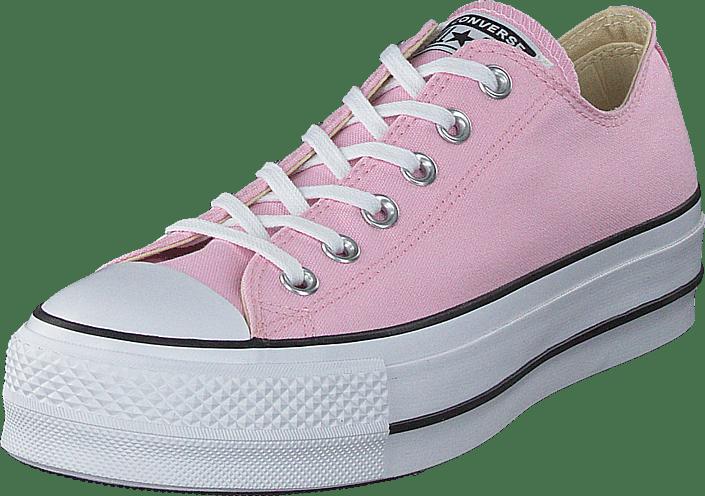 converse roze