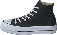 Chuck Taylor All Star Lift Black/white/white