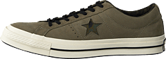 One Star Dark Stucco/egret/herbal