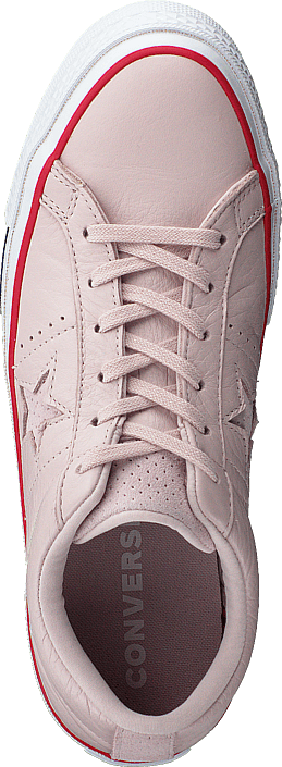 Converse One Star - Ox White/gym Red/white 215487793