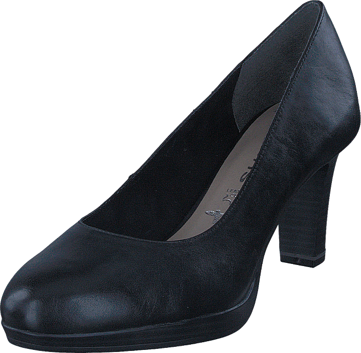 Tamaris - 1-1-22410-20 001 Black