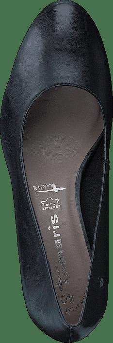 1 Heels Black 1 Sko nbsp;001 22410 Kjøp Tamaris Sorte 20 Online pPSxqZ1wH