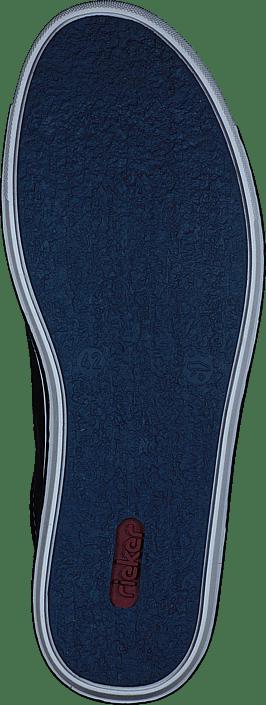 Rieker - 19022-00 Black