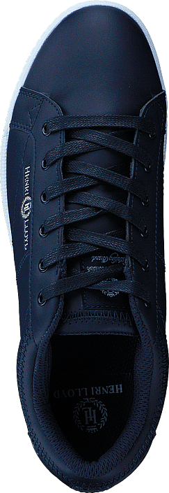 Banbury Trainer Navy