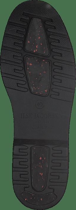 Kjøp Ilse Jacobsen Rub320-fa Black-01 Sko Online