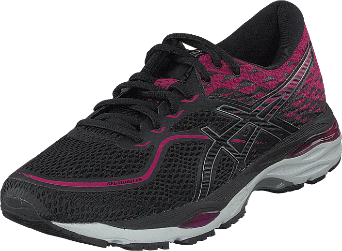 outlet store cc609 57aa7 Asics - Gel-culmuls 19 Black silver pink
