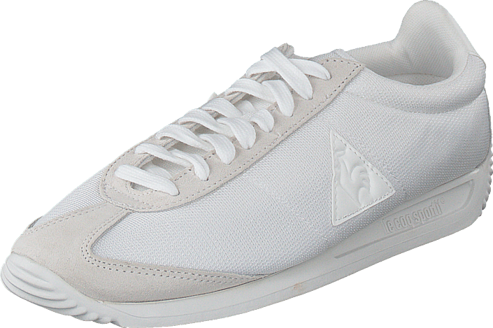 Le Coq Sportif - Quartz W Feminine Nylon Optical White