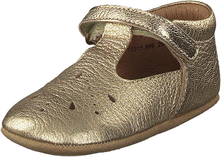 Bisgaard - Bloom Gold