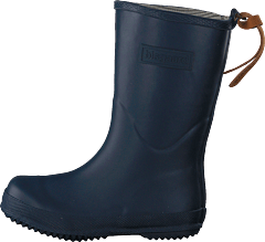Basic Rubberboot Navy
