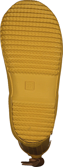 Basic Rubberboot Yellow