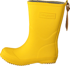 Basic Rubberboot Yellow