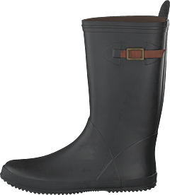 Scandinavia Rubberboot Black