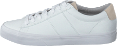 Sayer-sneakers-vulc Bright White