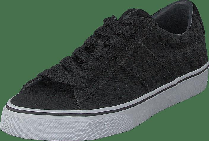 Polo Ralph Lauren - Sayer-sneakers-vulc Black