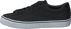 Sayer-sneakers-vulc Black