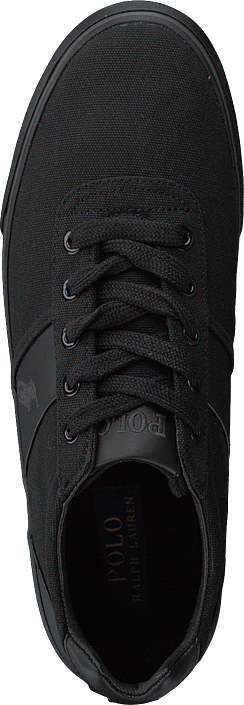 Hanford-ne Black/charcoal/black