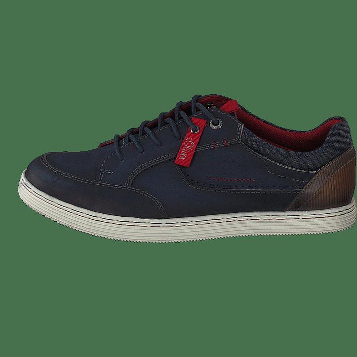 Kjøp S.Oliver 28335 20 100 White 100 sko Online   FOOTWAY.no