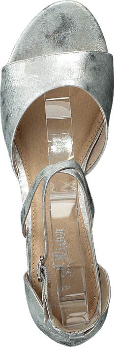 S.Oliver - 28306-20-941 Silver 941