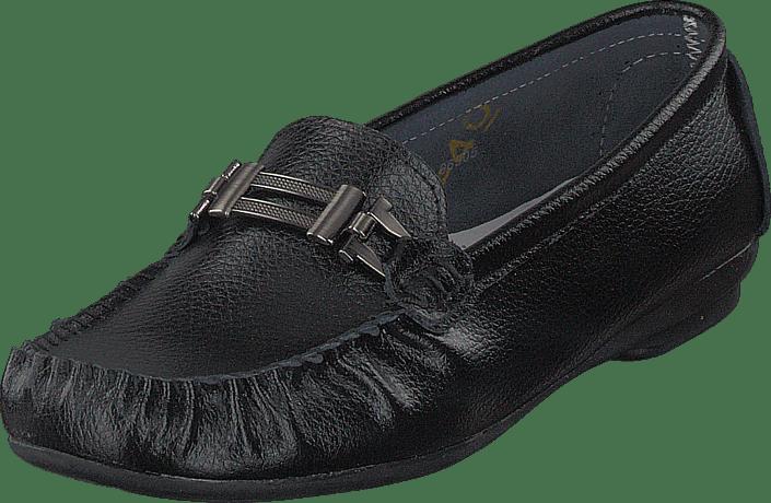 Soft Comfort - Abelardo Black