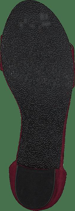 Heels Duffy Kjøp Røde 97 Red 18551 Online Sko 0dwOwaq