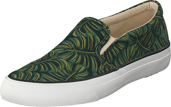 Anchor Slip On Palms Black/palms