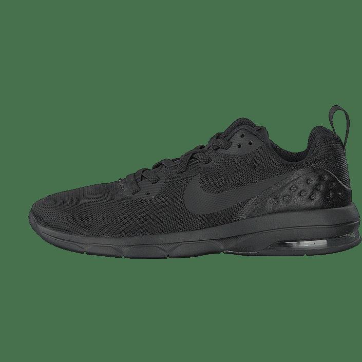 Osta Nike Boys' Air Max Motion Lw (ps) Blackblack black