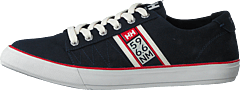 Salt Flag F-1 Navy/off White/flag Red