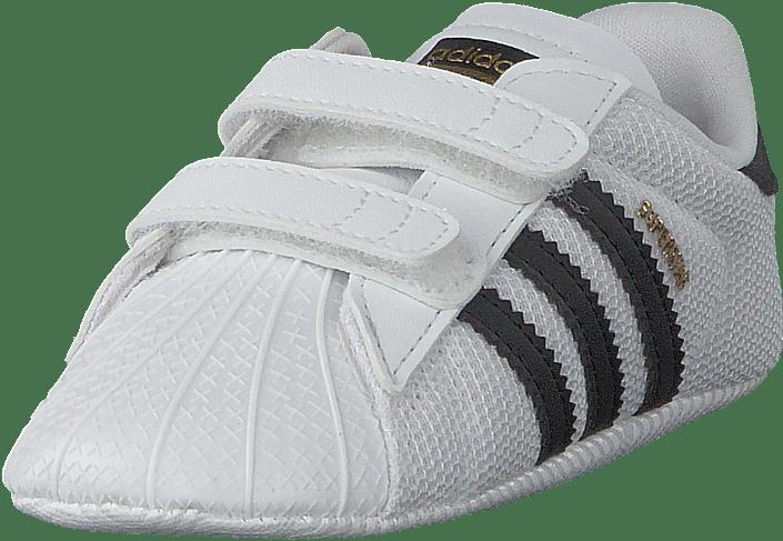 buy popular f566e 01526 adidas Originals - Superstar Crib Ftwwht cblack ftwwht