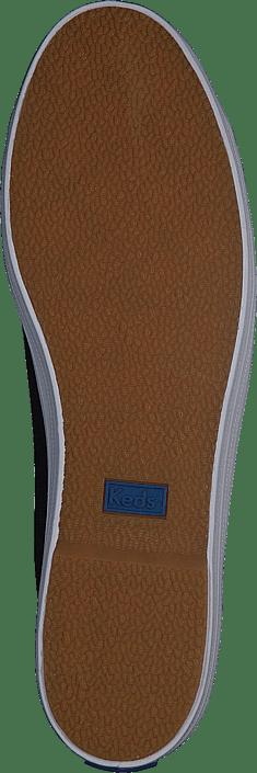 Keds - Champion Core Canvas Black/white
