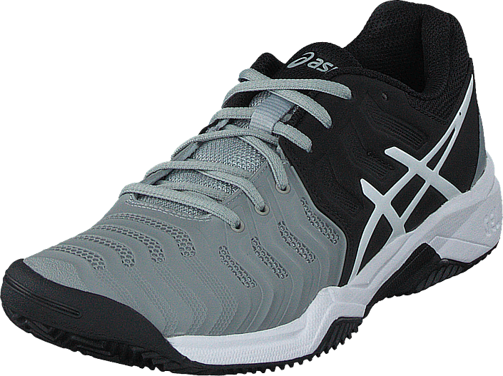 asics gel resolution 7 kinder