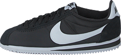 Classic Cortez Leather Black/white-white
