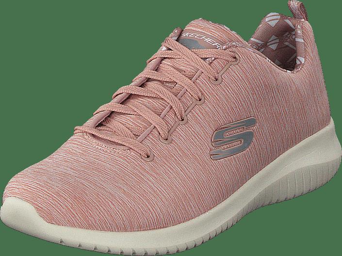 Skechers - Womens Ultra Flex - Shoreline Ros