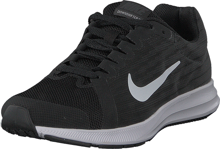 Nike - Downshifter 8 Gs Jr Black / White