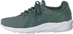 Gel-kayano Trainer Evo Gs Dark Forest/dark Forest