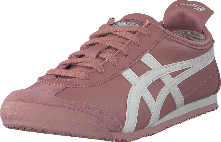71a1d0bbb5da Buy Asics Mexico 66 Ash Rose vaporous Grey pink Shoes Online ...