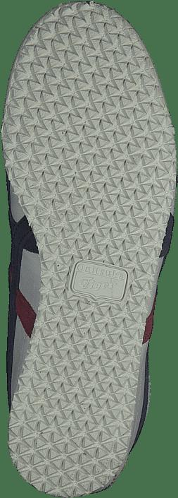 Asics - Mexico 66 Vaporous Grey / Peacoat