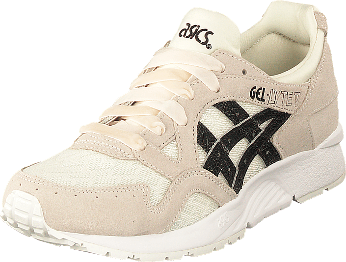 Asics - Gel-lyte V Cream/black