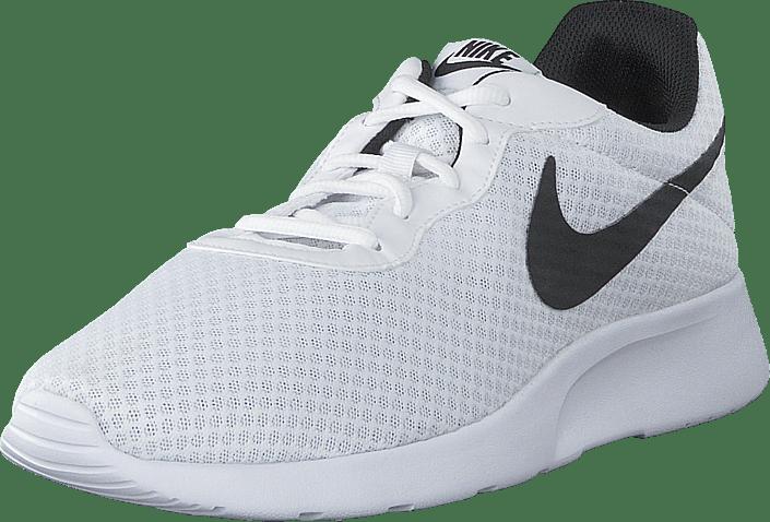 Nike - Men's Tanjun White/black