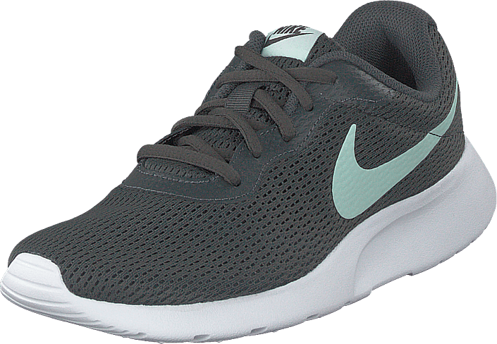 Nike - Wmns Tanjun Anthracite/igloo-white